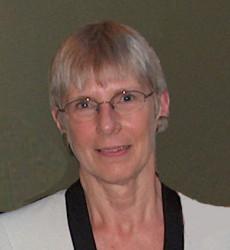 Marge Eldridge, CEO
