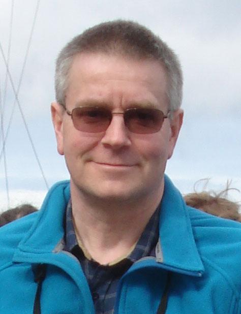Philip Ross, CTO