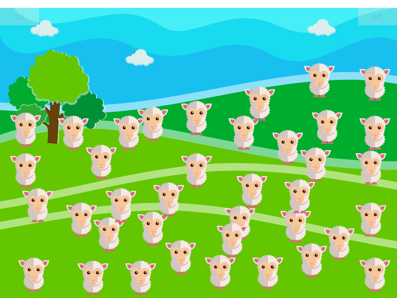 Farm Game